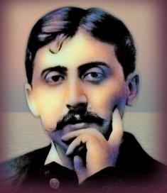 Marcel Proust citate