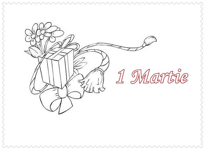 Sa Desenam 1 Martie