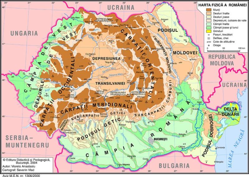 Index Of Images Stories Descopera Geografie Harti Romania Harta