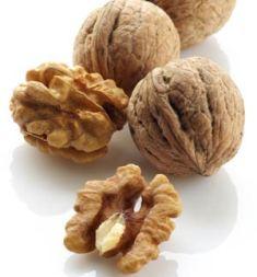 Nucile scad riscul de diabet