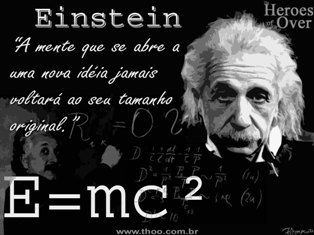 Albert Einstein citate