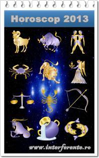 Horoscop octombrie 2013 pentru toate zodiile