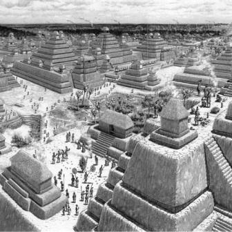 Cultura Maya misterul incepe sa se dezlege