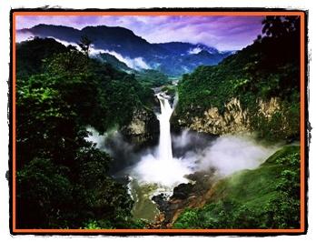 Amazonia intre utopie si realitate