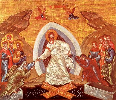 Saptamana Patimilor Sambata Ziua Sfintei Invieri