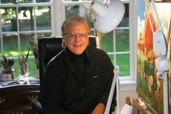 Donald Zolan biografie si picturi