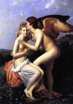 Barbatul si Femeia de Victor Hugo