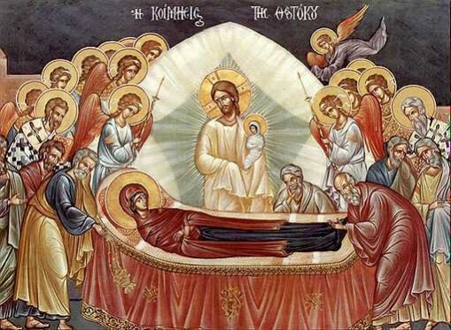 Traditii si obiceiuri de Sarbatoarea Adormirii Maicii Domnului