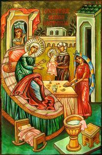 Mesaje sms si urari de felicitare pentru Sfanta Maria