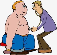 Obezitatea este o boala