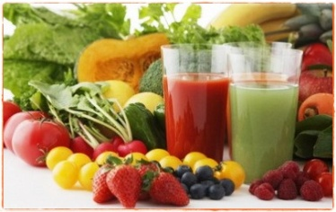 Sucurile naturale alimente medicament