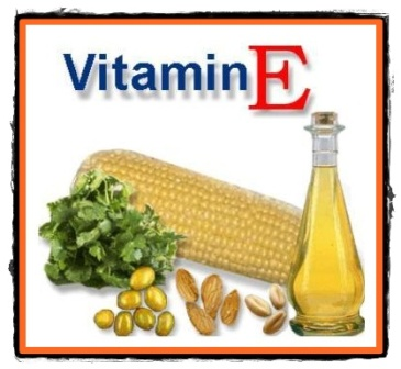 Carenta si excesul de vitamina E