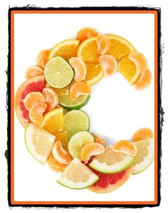 Carenta si excesul de vitamina C
