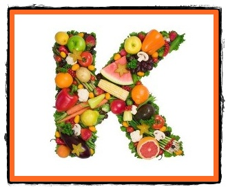 Carenta si excesul de vitaminele K