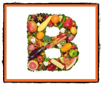 Carenta si excesul de vitaminele B