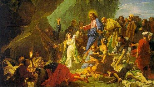 Lazarelul Sambata Invierii lui Lazar