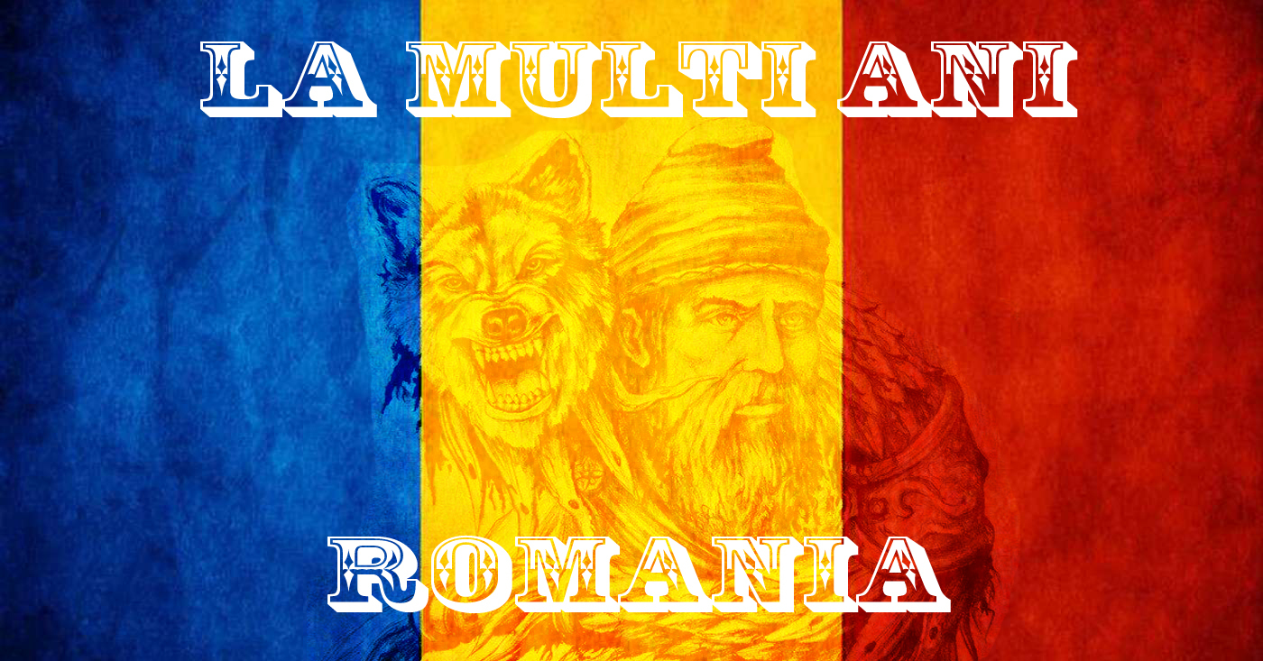 Wallpapers de 1 Decembrie Ziua Nationala a Romaniei